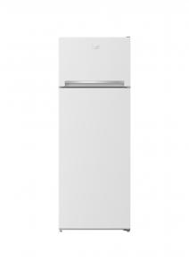 Beko RDSA240K10W frigorifero con congelatore Libera installazione Bianco 223 L A+