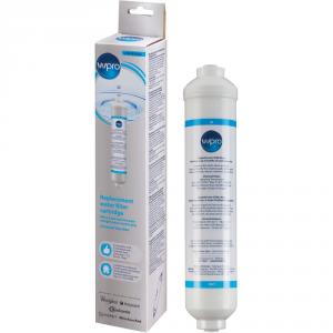 Wpro USC100/1 filtro d'acqua Bianco