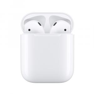 Apple MV7N2TY/A auricolare per telefono cellulare Stereofonico Bianco