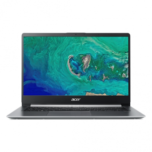 Acer Swift 1 SF114-32-P3SL Grigio Computer portatile 35,6 cm (14