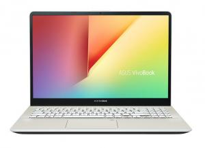 ASUS VivoBook S15 S530FN-EJ189T notebook/portatile Oro Computer portatile 39,6 cm (15.6