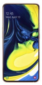 Samsung GALAXY A80 6.7 DUAL SIM 128GB 48MP GOLD 17 cm (6.7
