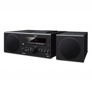 Yamaha MCR-B043D Microsistema audio per la casa Nero 30 W