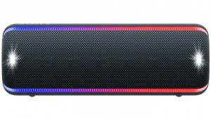 Sony SRS-XB32 Altoparlante portatile stereo Nero