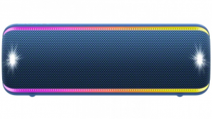 Sony SRSXB32L altoparlante portatile Altoparlante portatile stereo Blu