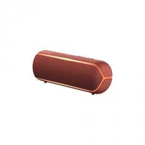 Sony SRS-XB22 Altoparlante portatile stereo Rosso