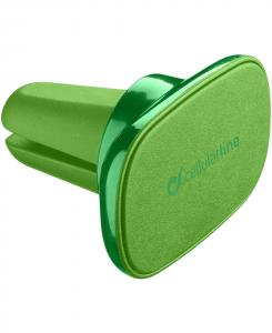 Cellularline 8018080348860 Telefono cellulare/smartphone Verde Supporto passivo