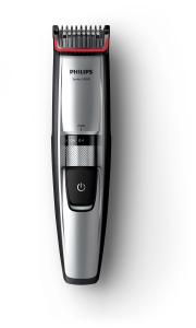 Philips BEARDTRIMMER Series 5000 Effetto barba di 3 giorni BT5206/16