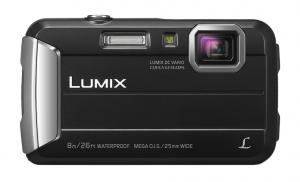 Panasonic Lumix DMC-FT30 Fotocamera compatta 16,1 MP 1/2.33