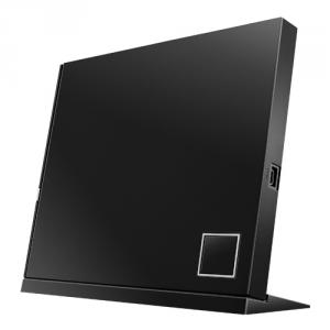 ASUS SBW-06D2X-U lettore di disco ottico Nero Blu-Ray DVD Combo