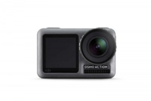 DJI Osmo Action fotocamera per sport d'azione Full HD CMOS 12 MP 25,4 / 2,3 mm (1 / 2.3
