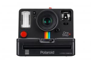 Polaroid OneStop+ fotocamera a stampa istantanea 300 x 300 mm Nero