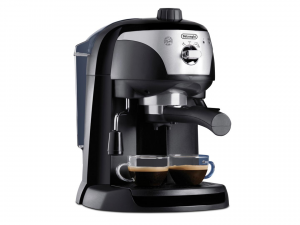 DeLonghi EC 221.CD Libera installazione Macchina per espresso 1 L Manuale