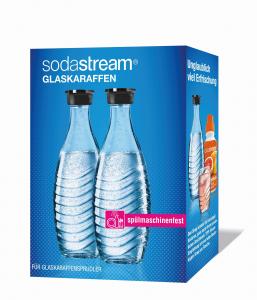 SodaStream 1047200490 Accessorio e ricarica per gasatore Bottiglia di carbonatazione