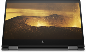 HP ENVY x360 13-ar0004nl Nero Ibrido (2 in 1) 33,8 cm (13.3