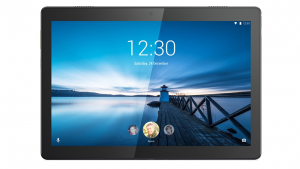 Lenovo Tab M10 Qualcomm Snapdragon 429 32 GB Nero