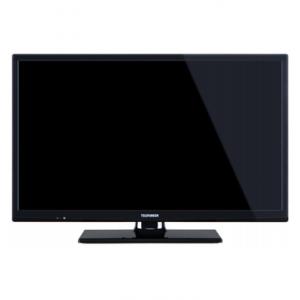 Telefunken TE 24472 S27 YXB TV 61 cm (24