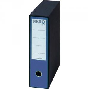 BREFIOCART Raccoglitore Protocollo D8 Blu 0201150 Registratore