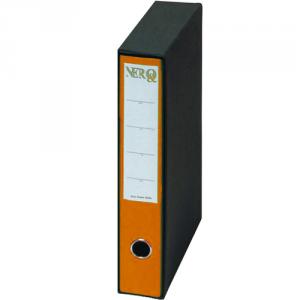 BREFIOCART raccoglitore protocollo d5 arancione 0201157 dossier