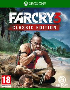 Far Cry 3 Classic Edition (Italiano) Xbox One