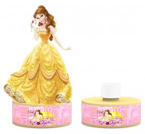 DISNEY Confezione regalo bella 3d doccia 300 ml articolo per il corpo