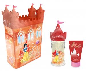 DISNEY Idea Regalo Biancaneve Castle Docciasciuma Cura del corpo 50 ml