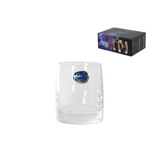BOHEMIA 6 bicchieri ideal liquore cl06 Arredo tavola
