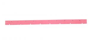 TTV 4045 (squeegee L=650 mm) Gomma Tergipavimento ANTERIORE per lavapavimenti NUMATIC