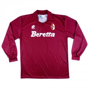 1993-94 TORINO MAGLIA HOME L *NUOVA LOTTO