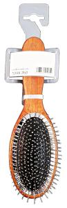 ACCA KAPPA Spazzola Per capelli 12ax353 Pneu. Legno Dentifricio Metallo