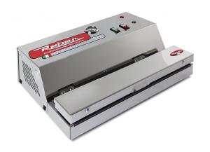 Macchina sottovuoto Reber ecopro 30 in acciaio inox
