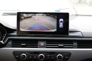 ANDROID 10.25 pollici navigatore per Audi A4 2017-2019 GPS WI-FI Bluetooth MirrorLink 2GB RAM 32GB ROM