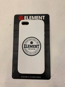 Cover Element Iphone 5