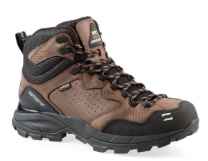 252 YEREN GTX RR   -   Scarpe  Hiking   -   Brown