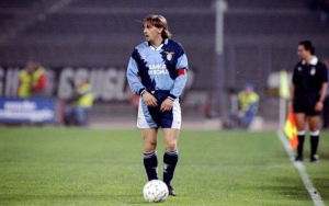 1994-96 Lazio Calzettoni Away *Nuovi