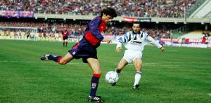 1992-94 Inter Calzettoni Away *Nuovi
