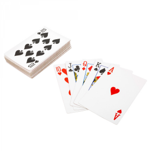 Carte da gioco XL