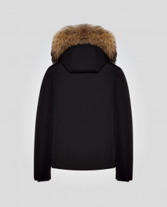 Giacca donna WOOLRICH W'S SHORT ARCTIC PARKA