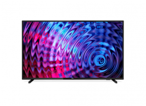 Philips Smart TV LED Full HD ultra sottile 43PFS5803/12 - GARANZIA ITALIA