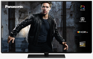 Panasonic TX-65GZ950E televisore 165,1 cm (65