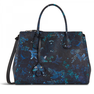 Sac à main Alviero Martini 1A Classe MAGIC FOREST GN75 9570 119 MIRTILLO