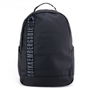 Backpack Bikkembergs GUM gum-06 999 NERO