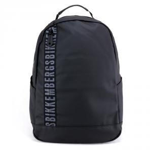 Backpack Bikkembergs GUM gum-06 999 NERO