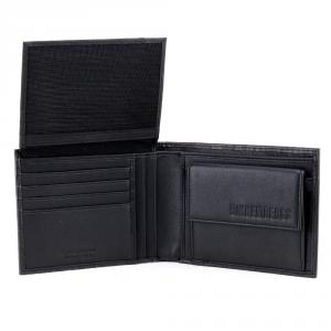 Man wallet Bikkembergs WRITE WRITE-300 D38 NERO