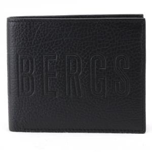 Portefeuille pour homme Bikkembergs STRIPES STRIP-305 999 NERO
