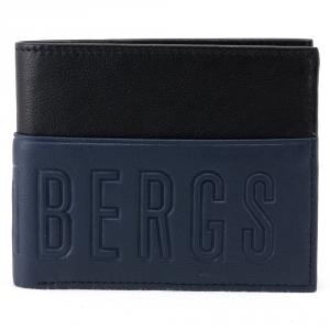 Man wallet Bikkembergs 3D GUM 3DGUM-304 G56 BLU