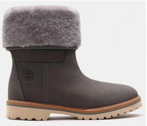 Stivaletto donna TIMBERLAND IN SHEARLING CHAMONIX VALLEY
