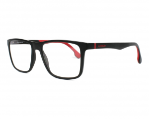 OCCHIALI CARRERA 4009/CS MIS 54/17/145 COL 003/SP MATT. BLACK VISTA E SOLE