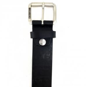 Cintura Bikkembergs  BELT-33 999 NERO