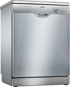 Bosch Serie 2 SMS25AI01J lavastoviglie Libera installazione 12 coperti A++